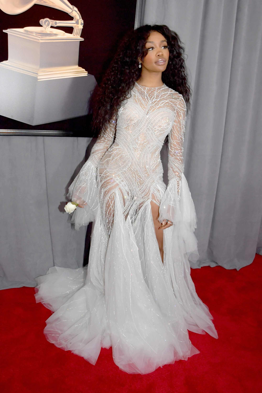 5217cd31845 Grammys 2018  See Lady Gaga
