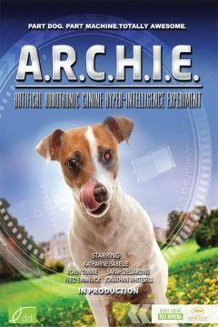 A.R.C.H.I.E | BukerMovies