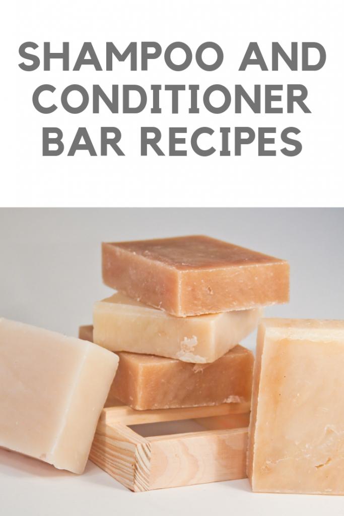Shampoo Bar Recipes Shampoo And Conditioner Bars Conditioner Bar Recipe Shampoo Bar Recipe Organic Shampoo Bar