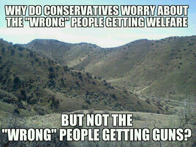 Via Being Liberal ...