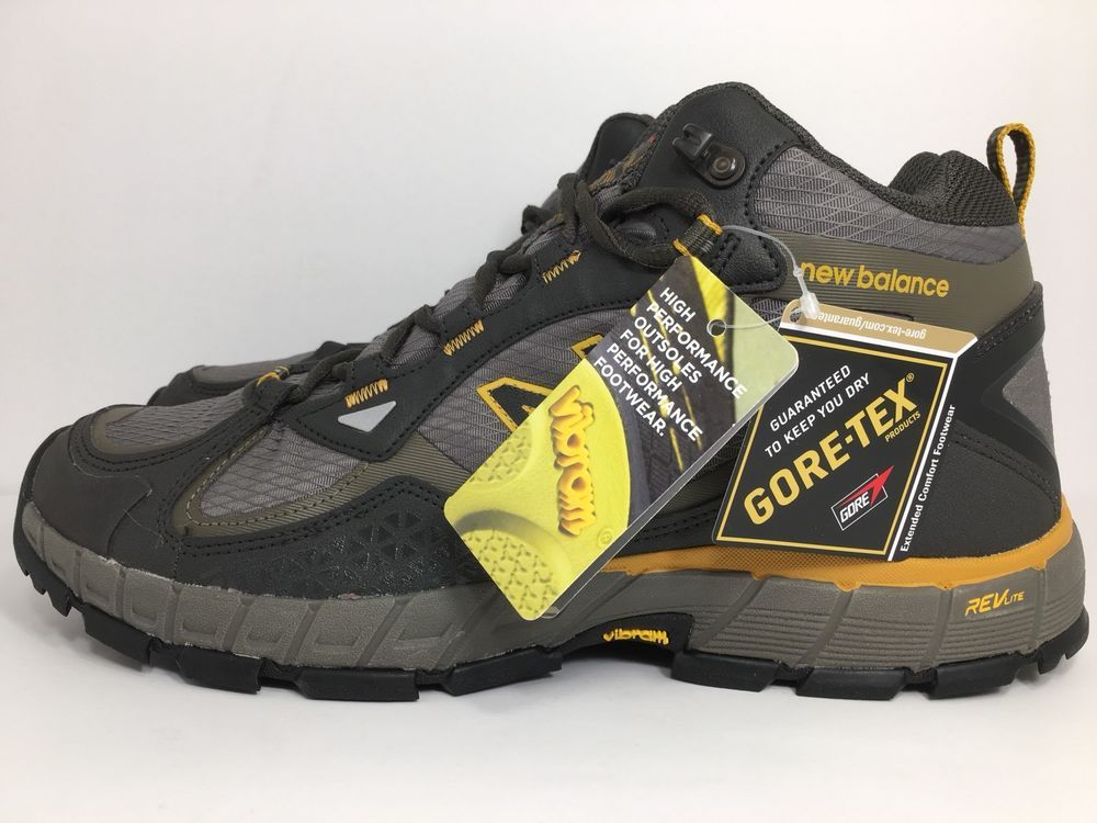 New Balance 703 Goretex Hiking Boots