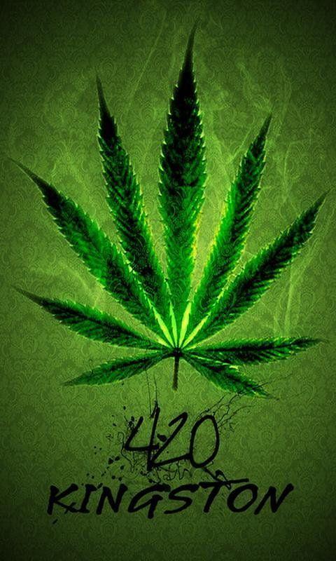 Weed Marijuana Wallpaper