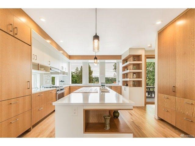 NOTE: Scan design Seattle kitchen | City House Kitchen ...