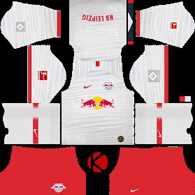 Rb Leipzig 2019 2020 Kit Dream League Soccer Kits In 2020 Soccer Kits Rb Leipzig Goalkeeper Kits