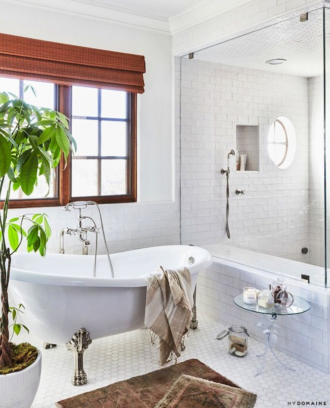 Lauren Conrad S Home Tour Lark Linen Home Beautiful Bathrooms Bathroom Design