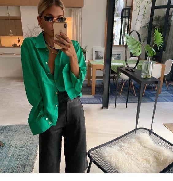 Awesome mint jacket - Miladies.net   Fashion, Style, Mint