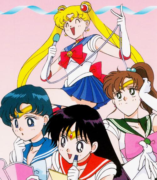 Sailor Moon R Carddass 107