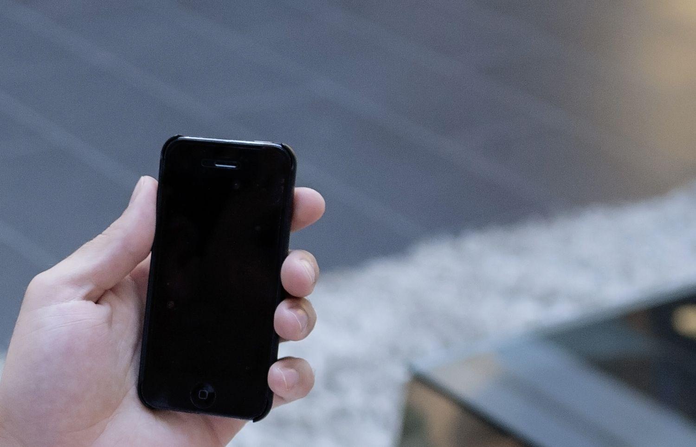 Smart Phones Hacked Through Hidden Voice Commands Iphone