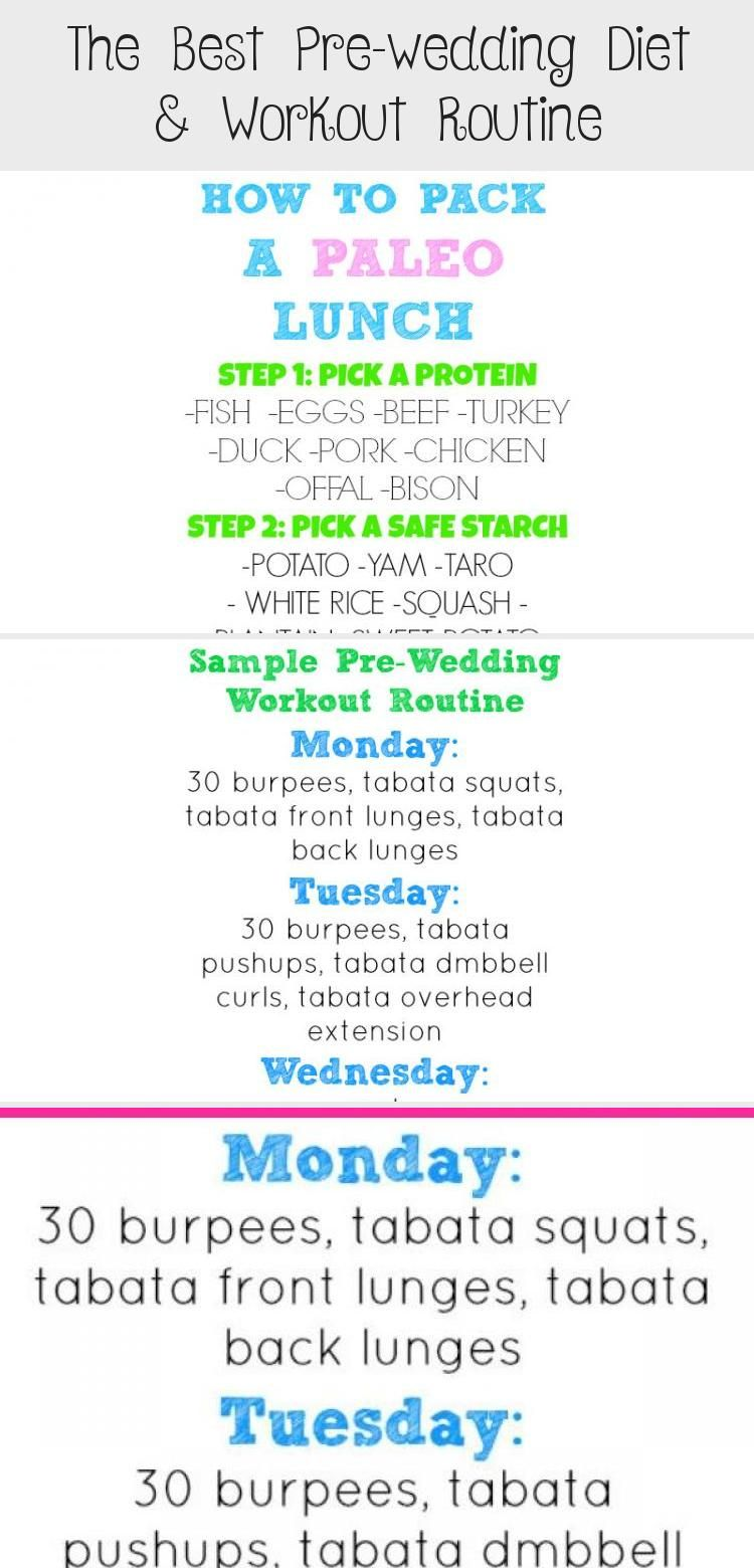 Pre Wedding Diet And Workout Routine Get Into Shape For The Big Day With My Healthy Diet And Workout Tips Bride Workout In 2020 Wedding Diet Workout Routine Diet