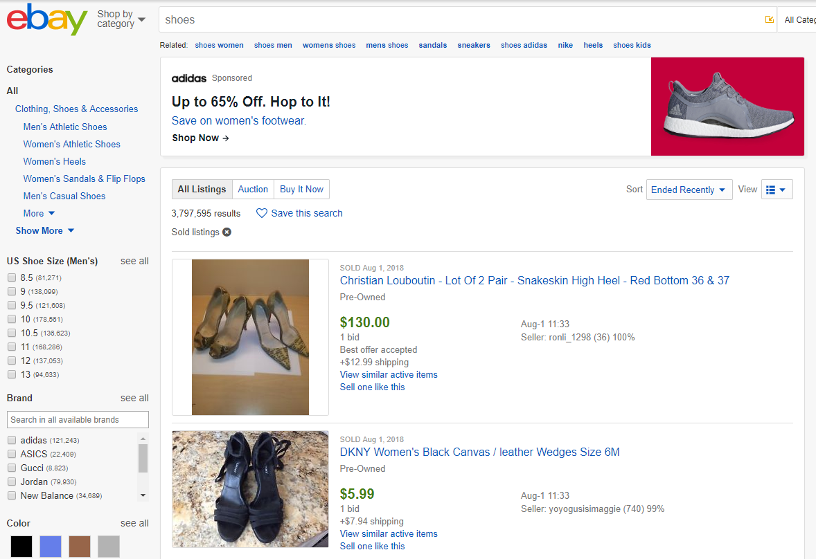 shoes, Sell shoes, Mens shoes sandals