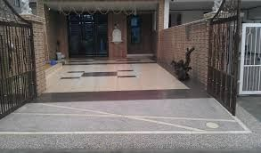 Image Result For Car Porch Tiles Sidhu Porch Tile House Design