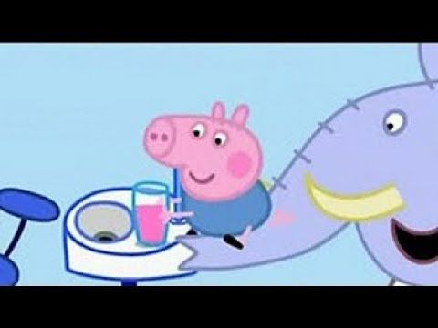 Peppa Pig Português Brasil Vários Episódios Completos / Peppa Dublado  [KidMax]