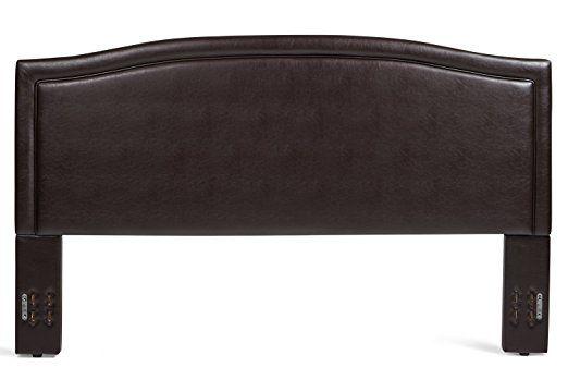 250 Mantua Annapolis Upholstered Headboard King California King