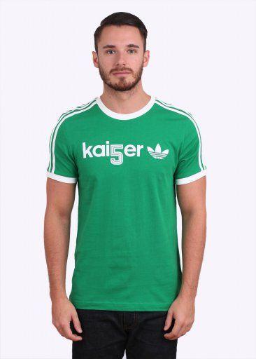 adidas kaiser 5 t shirt