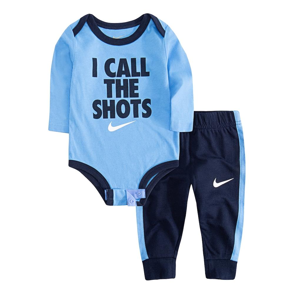5569f909b4 Baby Boy Nike