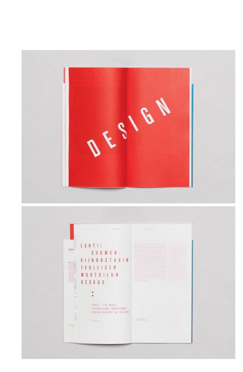 Scandinavian Graphic Design Book Suggestion Graphic Design Books Minimal Graphic Design Book Design