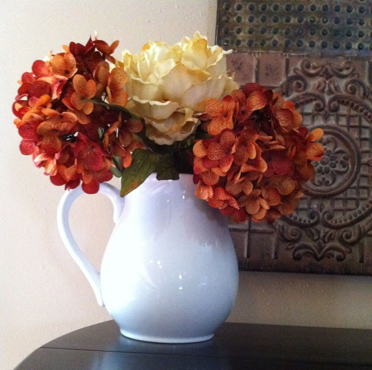 Fall Flowers Hobby Lobby For The Home Pinterest Lobbies And