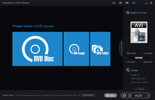 How to Convert any DVD to Digital Format 2
