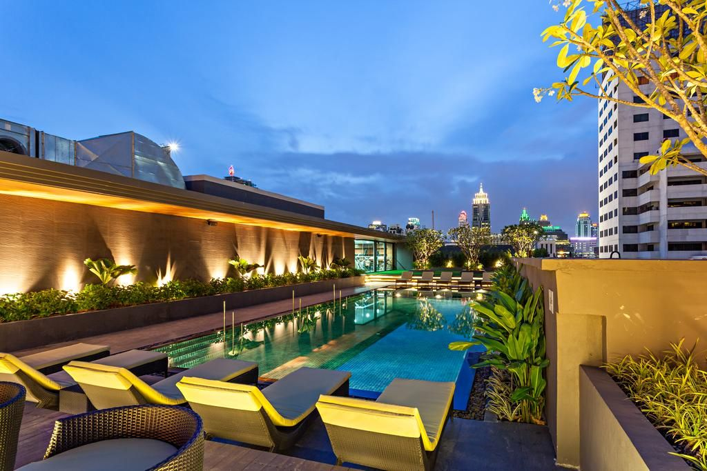 Best Hotels Near Sukhumvit A Good Way To Save Your Money Best