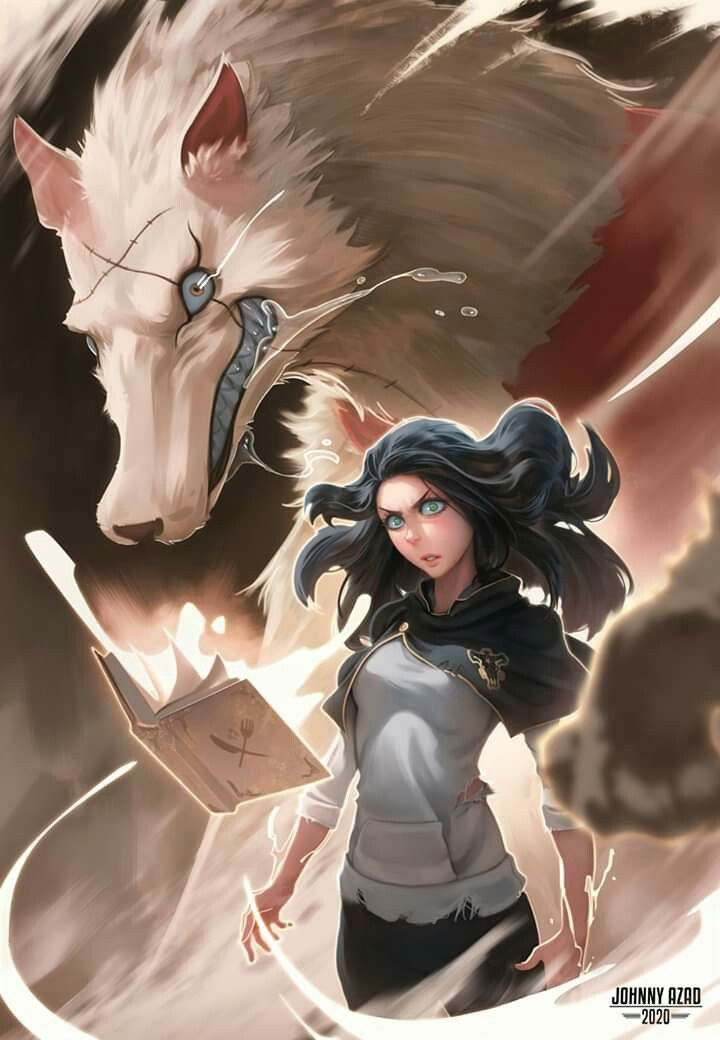 Charmy Pappitson Black Clover Manga Black Clover Anime Black Bull Charmy black clover wallpaper hd