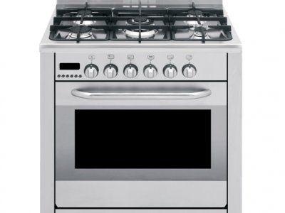 Receta de Cómo limpiar la estufa a profundidad