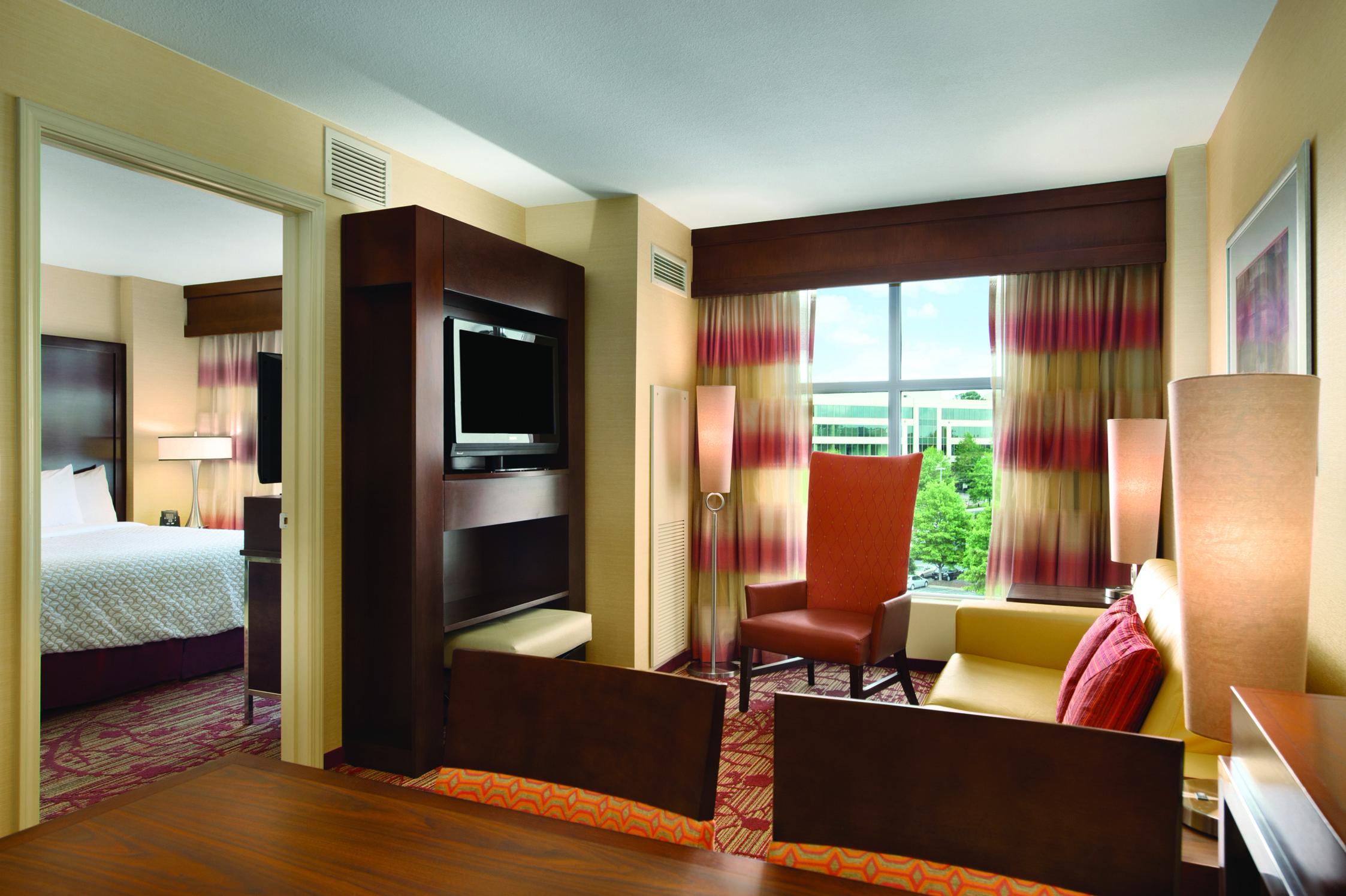 Embassy Suites Kennesaw, GA Embassy suites, Suites