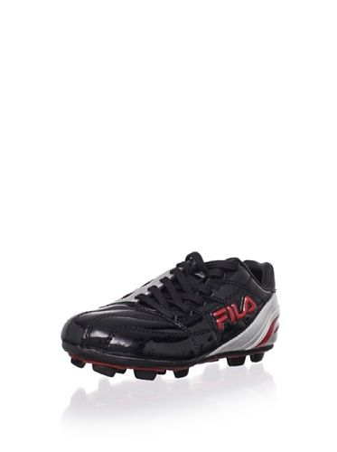 127942000b38 ... Girls Soccer Cleats  Fila Kid s Calcio II Rubber Blade Soccer Cleat  (Toddler Little Kid Big Kid ...