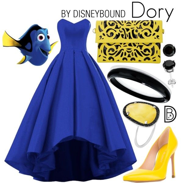 DoryFashion 2 Style Bound Tenues Disney ZkOiTwPlXu