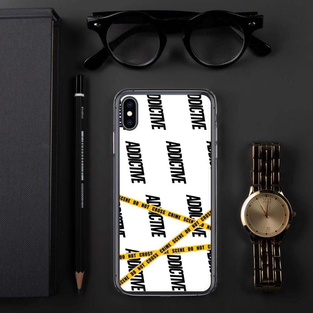 """""""Logo"""" men's iPhone case in 2020 Iphone cases, Iphone, Case"""