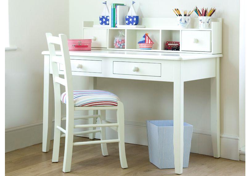 Office Simple Minimalist Kids Study Desk With American