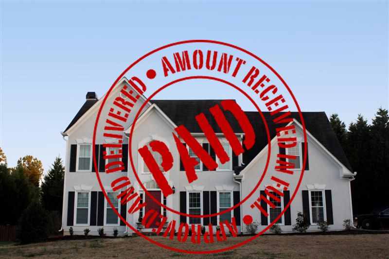 Pay off mortgage or buy second property