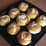 Photo of Türkische Börek – Gül Poğaça – Türkische Rezepte