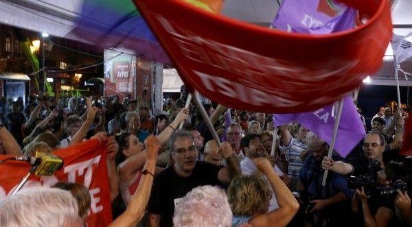 Καθαρή νίκη ΣΥΡΙΖΑ και συνεργασία με Καμμένο