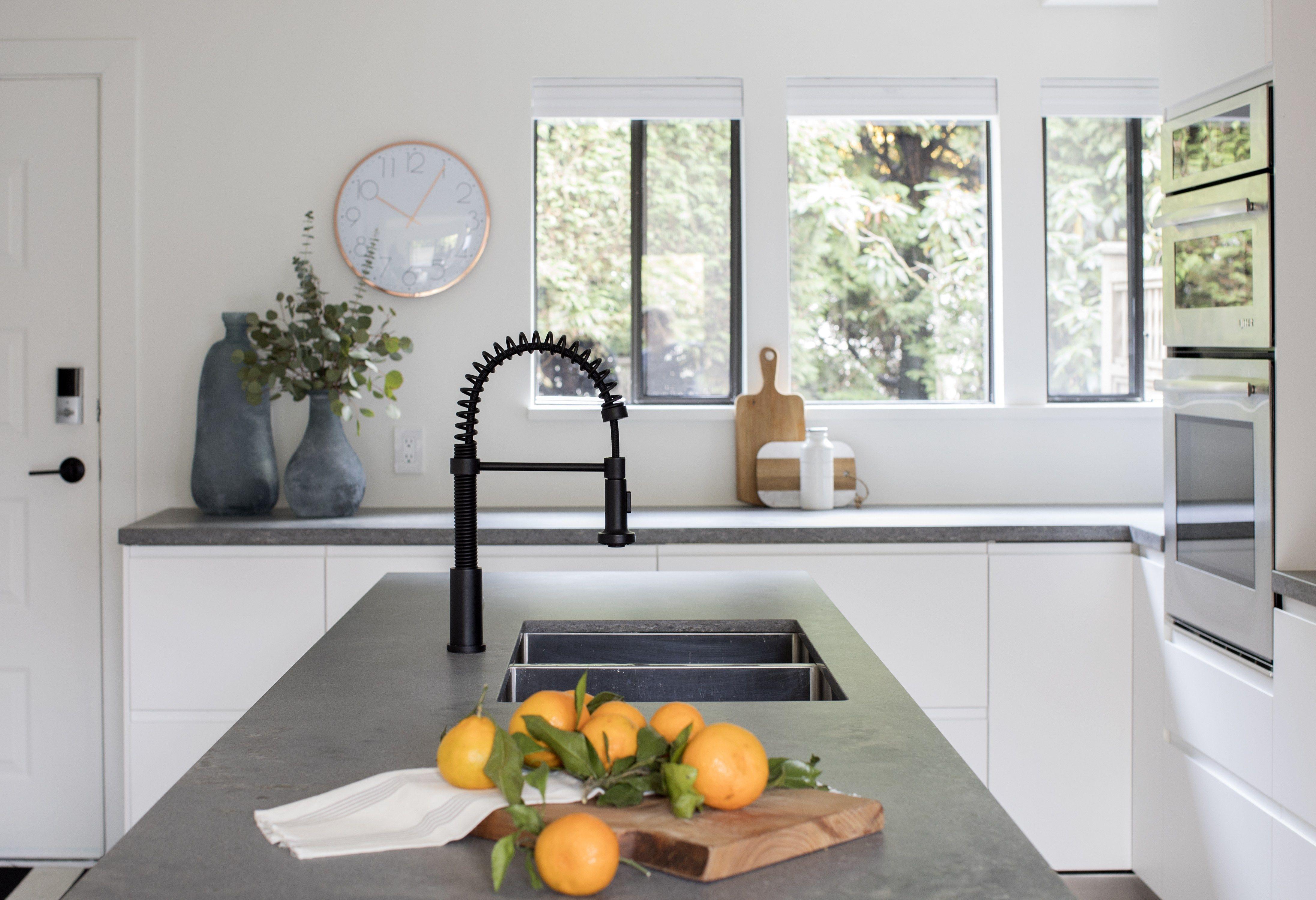 Ritchie Construction | Dream House | interior design | interior ...