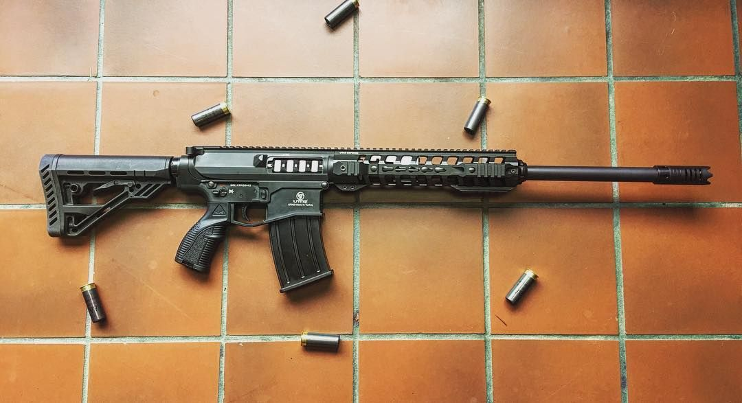 UTAS XTR-12 is in stock #shotgun #arshotgun #utas #xtr-12