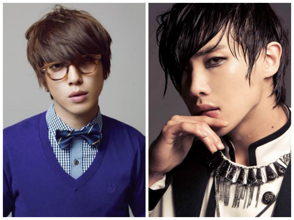 "Yonghwa Spots Lee Joon, The ""Gapdong"" Psychopath"