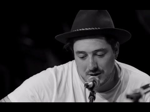 ▶ Marcus Mumford & Justin Hayward-Young - Don't Think Twice It's Alright - 8/30/2013 - Troy, OH - YouTube