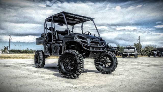 Triple C Auto Sales >> 2013 Polaris Ranger 800 Crew Le Eps In Gainesville Tx