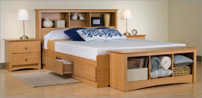 muebles jose y maria, camas de madera - Buscar con Google | Muebles ...