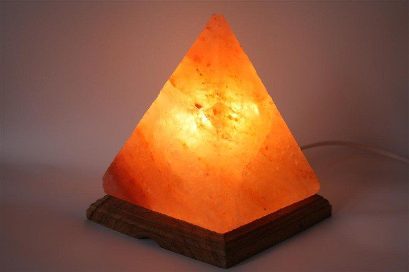 Himalayan Sea Salt Lamp Stunning Salt Crystal Lamps Purifies The Atmosphere These Lamps Are Natual