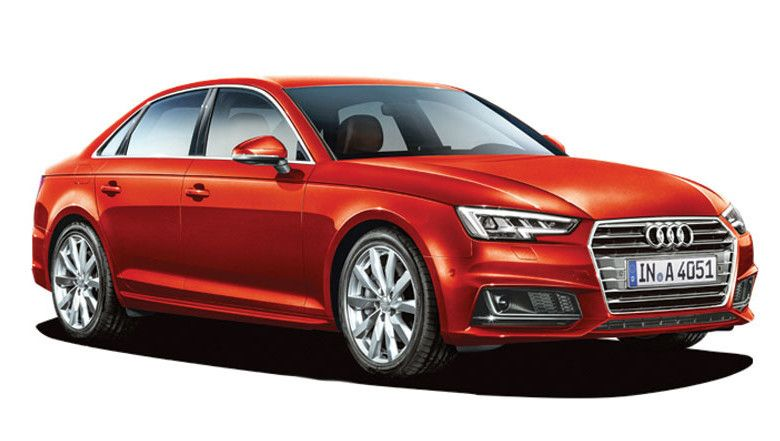 Find Audi A Price In Mumbai Check OnRoad Price Of Audi A In - Audi car details and price