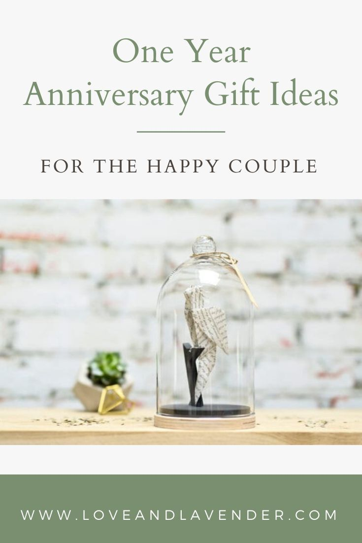 15 paper gifts for your first wedding anniversary in 2020