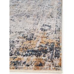 Photo of benuta Trends Teppich Valencia Beige/Blau 160×230 cm – Vintage Teppich im Used-Lookbenuta.de