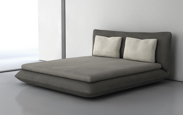 jehs laub design bed interl bke bett ideen