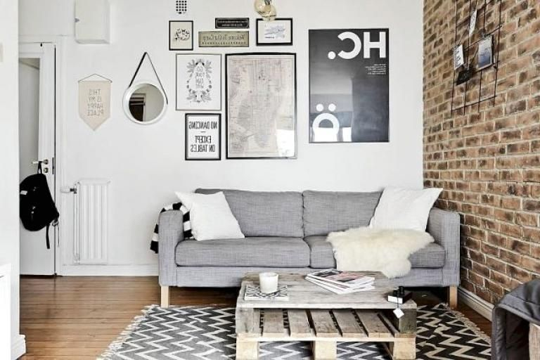 Luxury Scandinavian Interior Design Ideas With Small Spaces