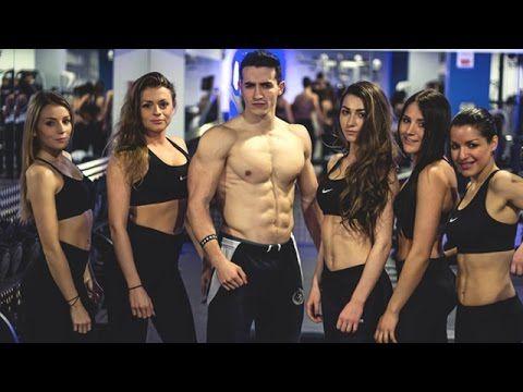 UN WEEK-END AVEC TIBO INSHAPE - Salon du Fitness Paris ...