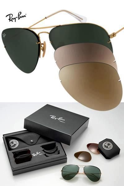 Ray Ban Flipout RB-3460   Apperals and wearables   Pinterest   Ray ... b62e8a18bde0