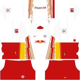 Kit Dls Rb Leipzig In 2020 Rb Leipzig Soccer Kits Leipzig