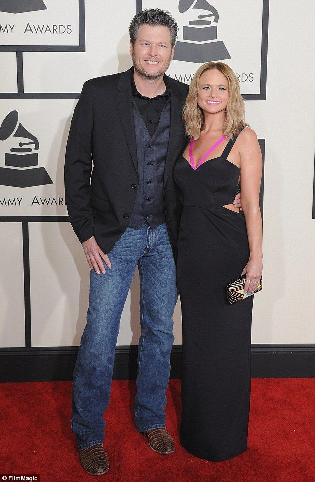 Miranda Lambert Talks Moving On After Four Year Marriage To Blake