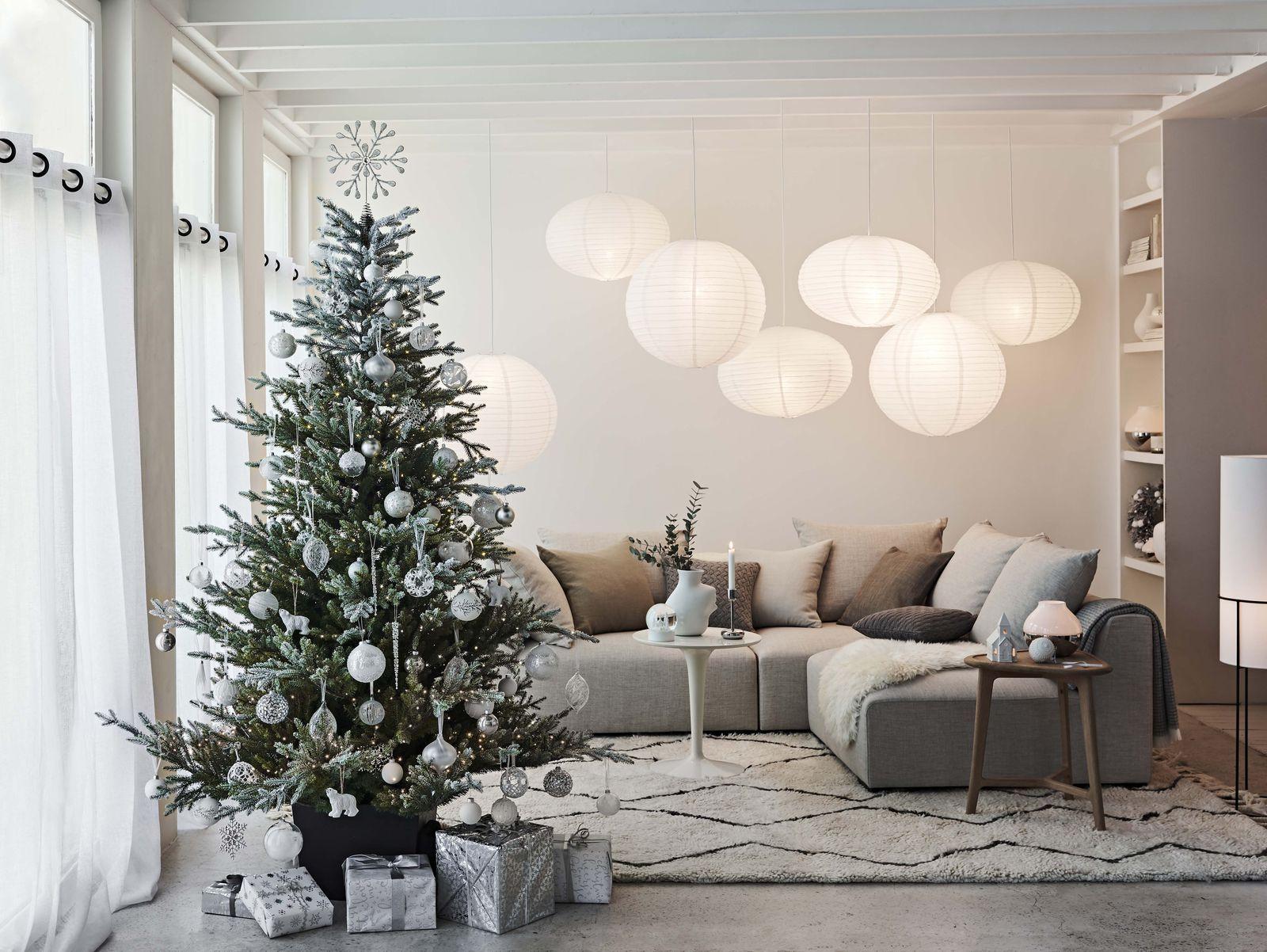 Outdoor Christmas Decorations 2019.John Lewis We Ve Already Begun Planning Christmas 2019